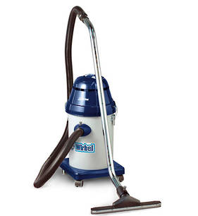 Wirbel 829P Industrial Wet and Dry Vacuum PP Model