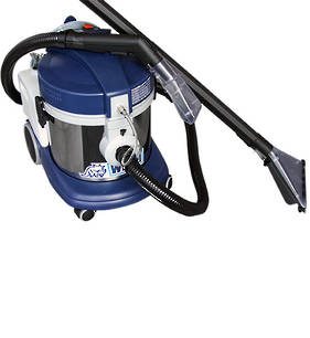 Wirbel CE11 Carpet and Upholstery Cleaner  Vacuum