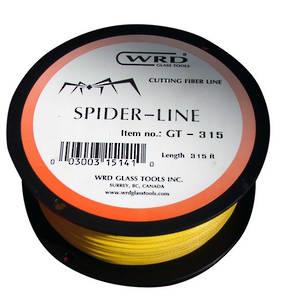 WRD Spider-Line Cutting Fibre Line