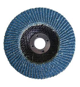 100mm Flap Discs
