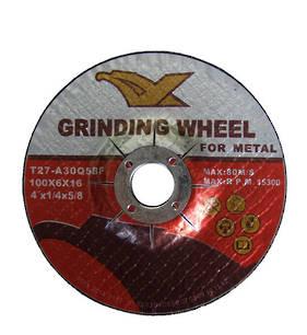 100mm Grinding Wheel
