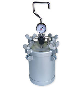 4 Litre Pressure Pot