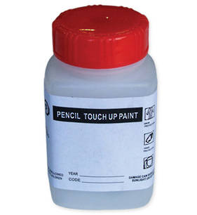 Touch Up Paint Bottles