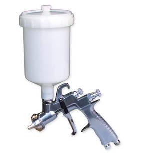 HVLP Air Gravity Feed Spray Gun