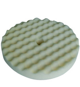 200mm Waffle Polishing Pad