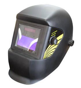 Wyatt Auto Darkening Welding Helmet