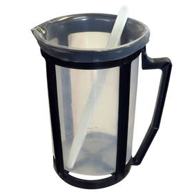 Disposable 4L Paint Mixing Cup Set of 100