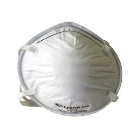 Disposable Dustmasks Box of 20