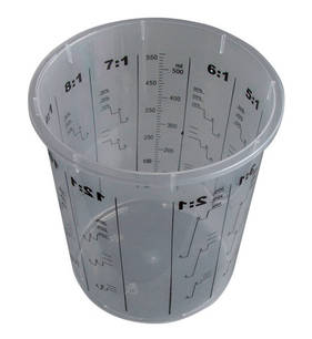 Heavy Duty Measuring Cups 650ml