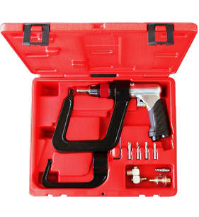 Wyatt Pneumatic Spot Weld Drill Kit