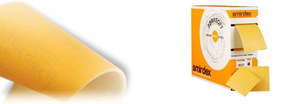 smirdex-abrasoft-range