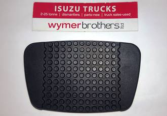Pedal Rubber Pad - BUY NOW