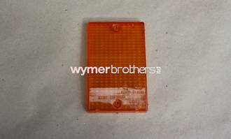 Lens Amber RH Rear - BUY NOW
