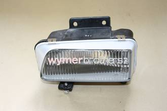 Fog Lamp LH - BUY NOW
