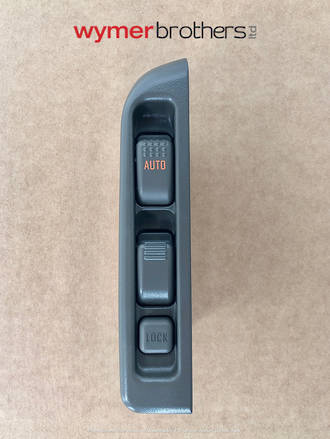 Window Switch RH 24V Brown - BUY NOW