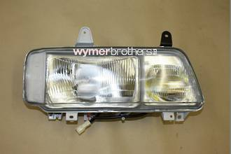 Headlamp RH F95+ - BUY NOW