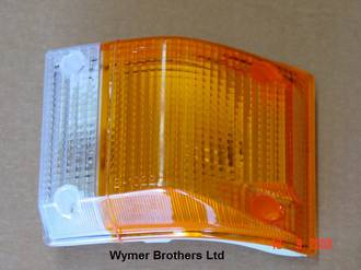 Corner Lamp LH N86-94 - BUY NOW