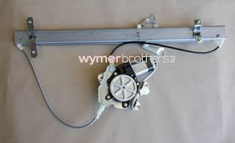 Window Regulator & Motor RH C/E/F95+ - BUY NOW