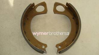 Hand Brake Shoes