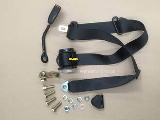 Universal Seatbelt Kit - BUY NOW