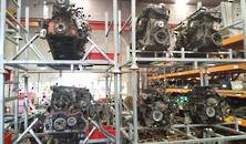 Engine Parts [Dismantling]