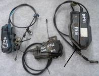 Engine Stop Motor (Cable)