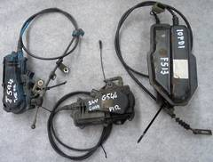 Engine Stop Motor/Cable)
