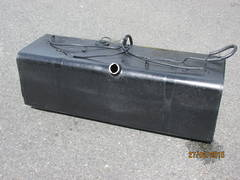 Fuel Tank 100L Box type