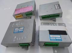 Electrical Control Units & Valves - Hill Start Assist (HSA)