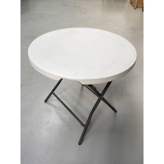 Table - Round - 0.9m