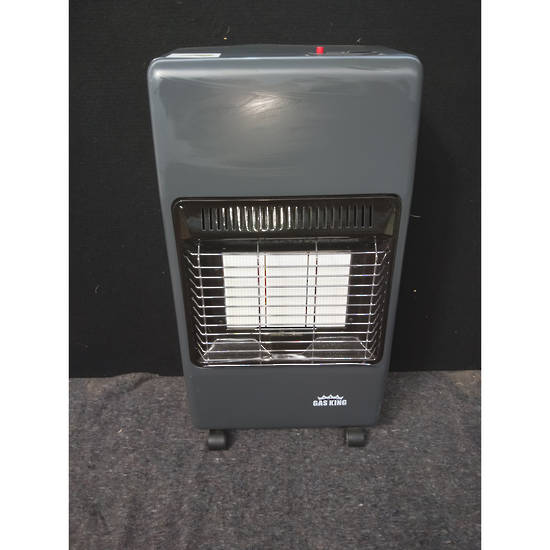 Heater - Cabinet