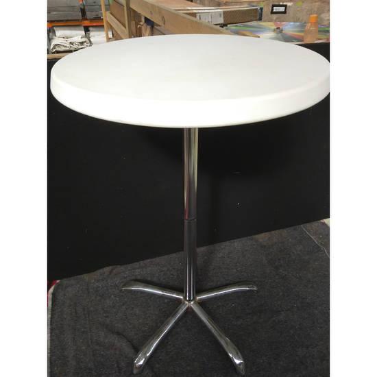 Bar Leaner - 70cm Resin