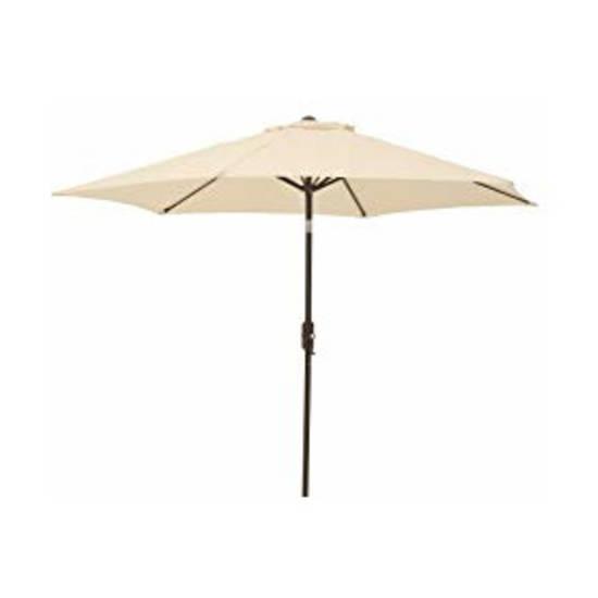 Umbrella - 2.7m - Cream