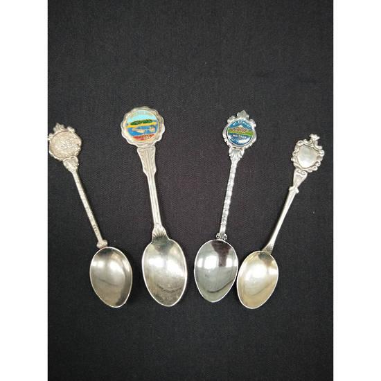 Teaspoon - Vintage