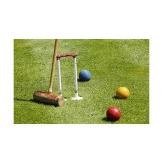 Croquet Game set