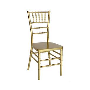 Chair - Chiavari - Gold