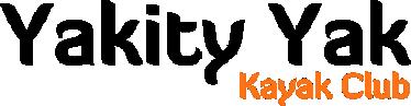Yakity Yak Kayak Club Trust