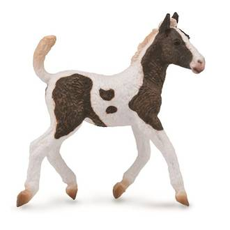 Collecta - Curly Foal