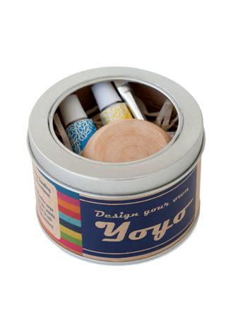 Seedling design your own Yoyo kit