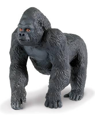 Safari - Lowland Gorilla