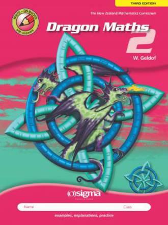 Dragon Maths 2 - YR 4
