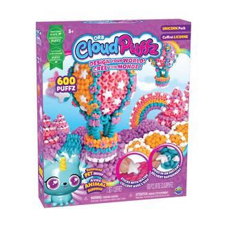 CloudPuffz Design Your World Mermaid Pack