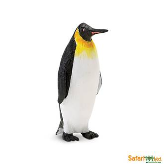 Safari - Emperor Penguin