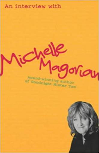 An interview with Michelle Magorian