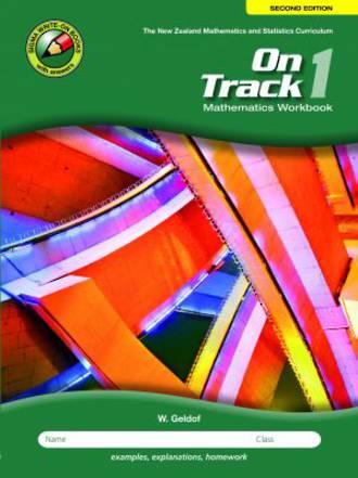 On Track 1 - YR 9