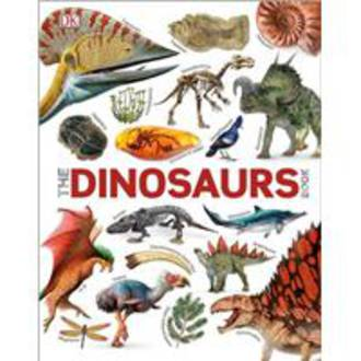 DK The dinosaurs Book