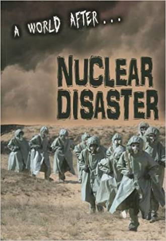 A world after nuclear disaster by Alex Woolf