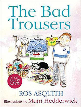 The Bad Trousers