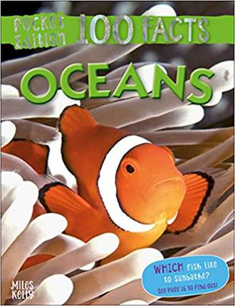 100 Facts Pocket Edition - Oceans