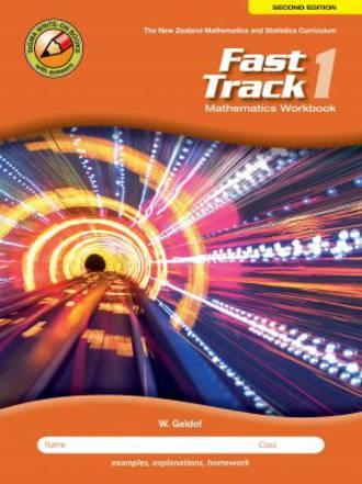 Fast Track 1 - YR 9
